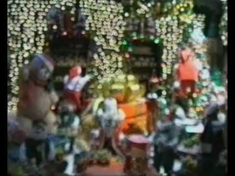 Christmas Decorations, Santa's Grottos and Christmas Displays installed in 2004