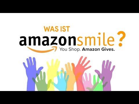 Was ist Amazon Smile? Und wie du damit Hilfsorganisationen KOSTENLOS unterstützen kannst.
