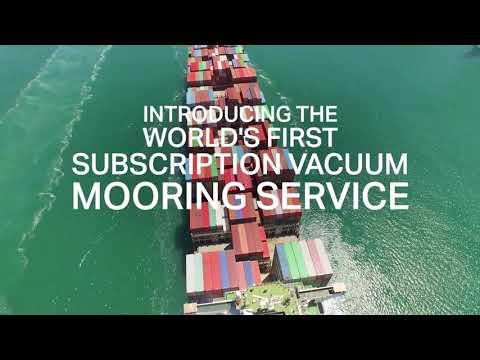 Cavotec MoorMaster as a Service