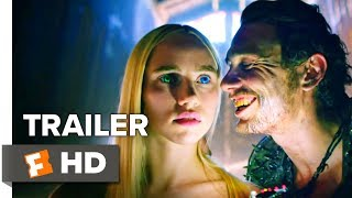 Future World Trailer #1 (2018) HD