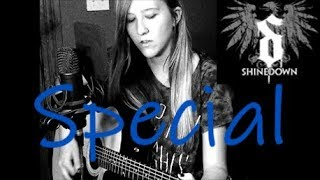 Cover - Special by Shinedown