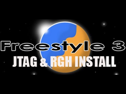 how to install freestyle 3