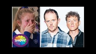 Emmerdale spoiler:ActorLiam Foxrevealed Amelia's unexpected kidnapper?