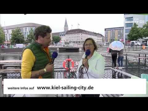 Sonnenklar.TV goes Kiel - Teil 3: Kieler Innenstadt