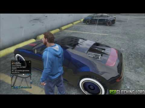 GTA 5 Money Glitch Online: PS3, PS4, XB1 & Xbox 360: BEST $50 Million an Hour Glitch for GTA 5!