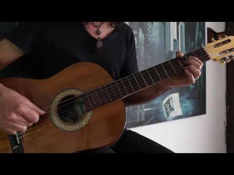 Cómo tocar blues Volumen 4 - Carlos Reyes