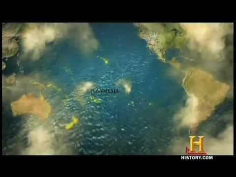 Polynesian Discovery