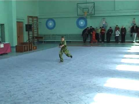 Чаньцюань Мальчики - 2
