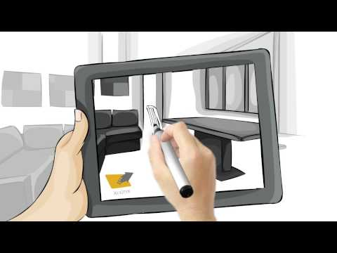 Augpix - Augmented Reality solutions