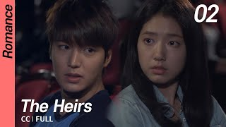 [EN] 상속자들, The Heirs, EP02 (Full)
