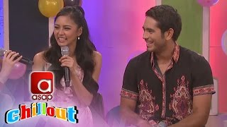 ASAP Chillout: What did Kim and Gerald miss from each other?