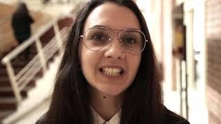Agostina Mileo (La barbie científica) - CIACIAR 2018