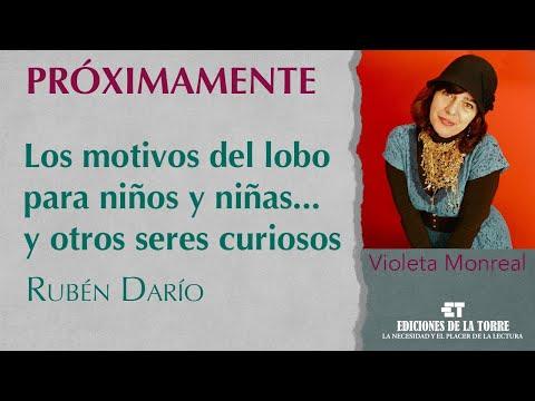 Vidéo de Rubén Darío