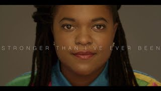 Stronger Than I've Ever Been (Piano Edit) OFFICIAL VIDEO