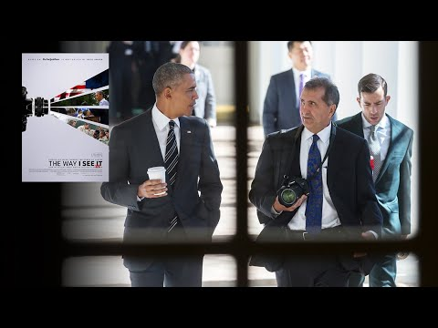 """Pete Souza documentary """"The Way I See It"""" is a testimony to the power of photography"""