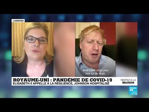 Coronavirus au Royaume-Uni : Boris Johnson accusé d'avoir minimisé la crise