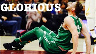 Gordon Hayward Mix 'Glorious' 2017 (Emotional)