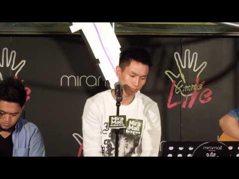 21/9/2013 陳柏宇 - 繭 GIMME LIVE