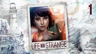 Une histoire mouvementée ! 📖 Life Is Strange # 1