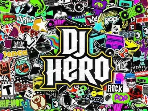 Baixar [Dj Hero Soundtrack - CD Quality] I Heard It Through The Grapevine vs Feel Good Inc.