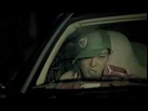 BIG BANG NEW MV 最后的问候