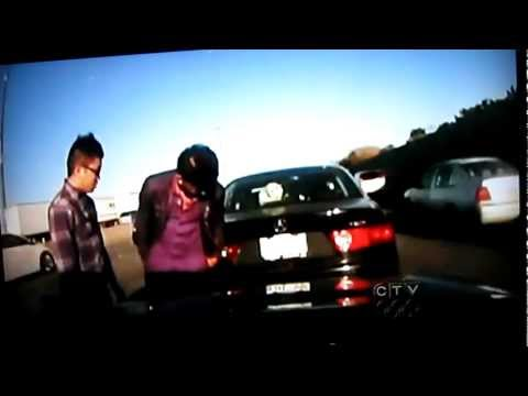 Why you need a dash cam (scam foiled) - Raguruban Yogarajah charged
