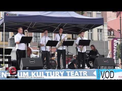 Lato na Starym Mieście - Państwowa Szkoła Muzycznej