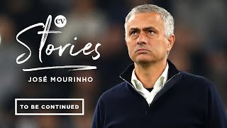 José Mourinho | Chapter Four: What next for Mourinho in 2019 and beyond? | CV Stories