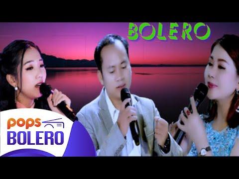 Tuyệt Đỉnh Song Ca Bolero 2021 - Bùi Bảo Chung ft Diễn Viên Kim Xuân, Hoa Hậu Nhân Ái Sông Lam