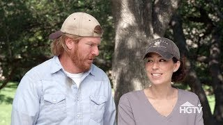 Fixer Upper   S5 E01   Austin Couple Finds Waco Charm