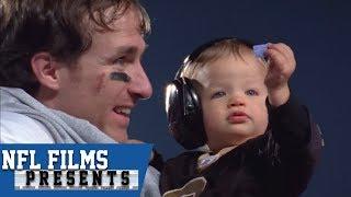 Super Bowl Kids: All Grown Up | NFL Films Presents