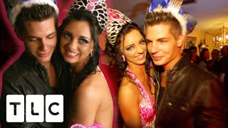 Young Gypsy Finds Her Future Husband At A Halloween Party   Gypsy Bride US
