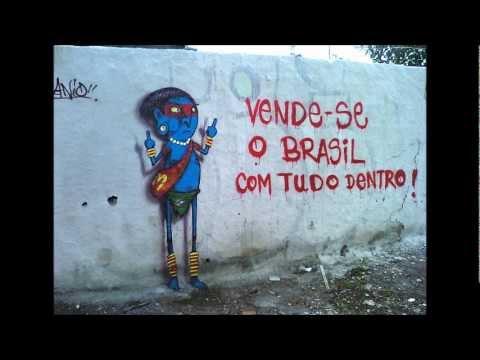 Grafiteiro Crânio fala de sua arte ao 97NEWS