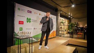 Награждение победителей третьей Премии фрилансеров «Золотое Копьё» - главной награды русскоговорящих фрилансеров