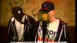 EMinem - Freestyle Mr Porter Rapcity The Relapse Special 2009