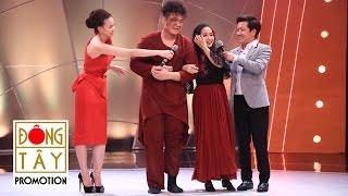 BƯỚC NHẢY NGÀN CÂN | TẬP 4 - ANH KHOA & ỐC THANH VÂN (01/11/2015)
