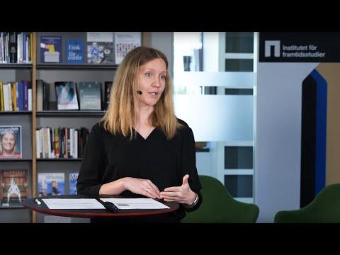 Psykologiska aspekter av coronapandemin - Kirsti Jylhä
