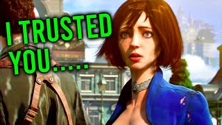 10 Games Where You Ended up Being The BAD GUY