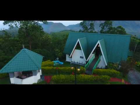 Best resorts in munnar for honeymoon