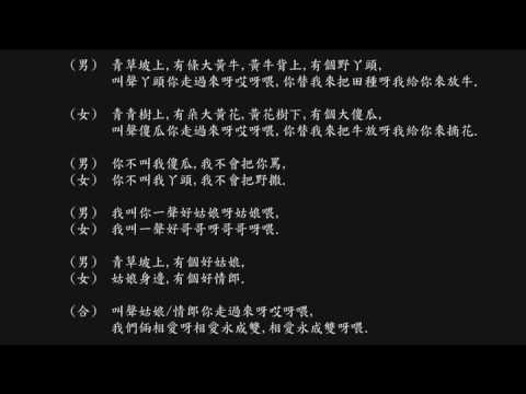 江宏 / 蓓蕾 - 傻瓜與野丫頭