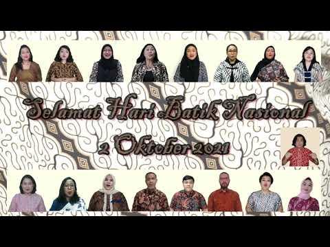 Rayuan Pulau Kelapa oleh Infinito Singers
