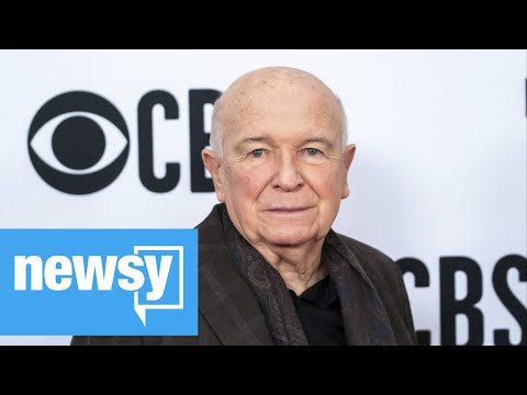 Playwright Terrence McNally dies at 81