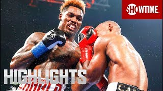 Charlo vs. Adams: Highlights | SHOWTIME CHAMPIONSHIP BOXING