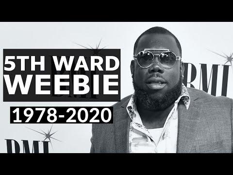 New Orleans Hip-Hop Legend 5th Ward Weebie Has Died