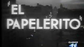PELICULA - EL PAPELERITO (1950) - (completa)