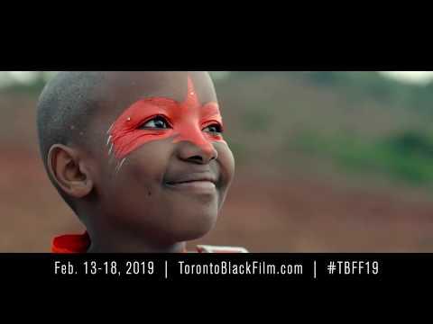 Trailer - Toronto Black Film Festival 2019 - Tribute to MeToo founder Tarana Burke at 7th Toronto Black Film Festival + 70 films from 26 countries