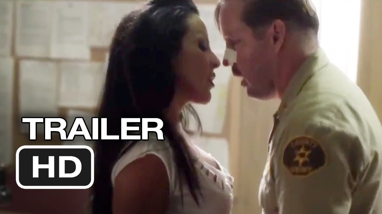 K-11 TRAILER (2012) - Goran Visnjic Movie HD - YouTube