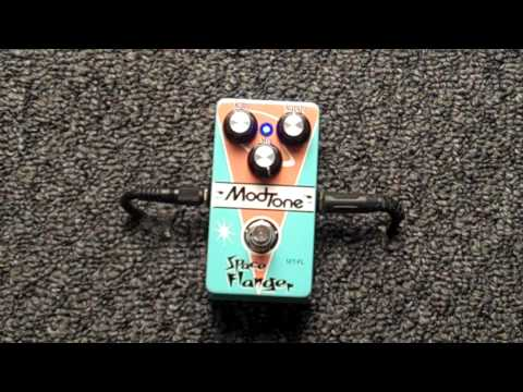 Modtone Space Flanger