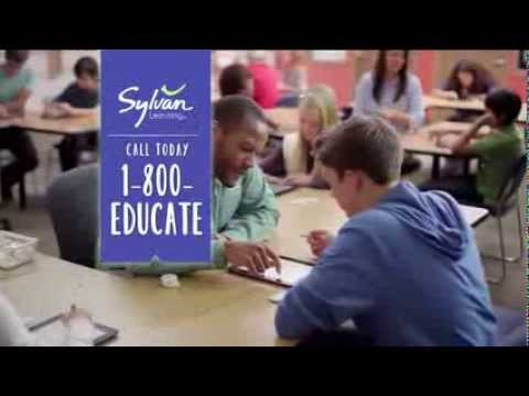 Sylvan Learning Commercial - A Personal Approach