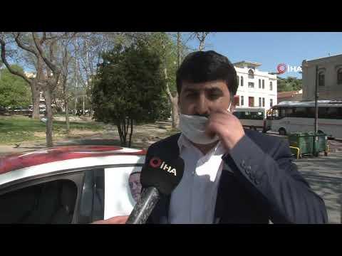 Aracını Kampanyanın Hesaplarıyla Kapladı, Türkiye Turuna Çıkıyor
